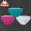 Kappa 卡帕 KP8K13 女士内裤69元包邮