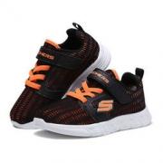 SKECHERS 斯凯奇 95036N 男童运动鞋