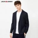 21日0点:JackJones杰克琼斯 男士羊毛材质西服外套170元包邮