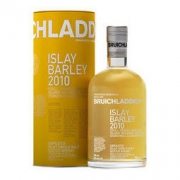 BRUICHLADDICH 布赫拉迪 艾雷岛麦芽2010年苏格兰单一麦芽威士忌 700ml *3件