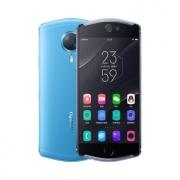 25日0点:meitu 美图 T8s 智能手机 冰川蓝 4GB 128GB 999元包邮