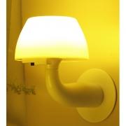 SzYinHualp 银之优品 YH-XYD66886 经典光控版小夜灯 6.9元包邮(需用券)¥7