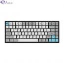 Akko艾酷3084有线/蓝牙双模机械键盘(Cherry红轴、PBT)379元包邮(需用券)