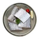 创信 新西兰叉尾带鱼段 500g/袋 2-4段 *5件 79元(双重优惠)¥79