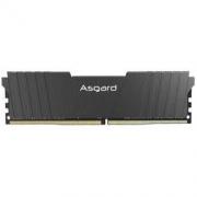 Asgard 阿斯加特 洛极T2 16GB DDR4 2666 台式机内存条429元