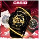 促销活动: 苏宁易购 卡西欧手表旗舰店疯狂闪促,直降好价,领券499-60元