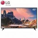 LG49UK6200PCA49英寸4K液晶电视2449元包邮(需用券)