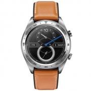 13点开始: Honor 荣耀 Honor Watch Magic 智能手表 月光银/皮质表带