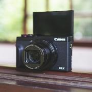 Canon 佳能 G5 X Mark II 入手体验及样张图赏