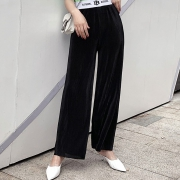 Bejirog 北极绒 BZM 女士高腰休闲裤 19.9元(需用券)