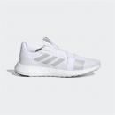 22日0点: adidas 阿迪达斯 SenseBOOST GO 男子跑步鞋+男子运动T恤214元包邮(多重优惠)