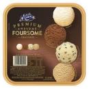 16点开始:MUCHMOORE 玛琪摩尔 新西兰进口冰淇淋家庭装 2000ml98元包邮(需用券)