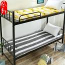 可折叠床垫榻榻米宿舍上下铺软褥子 28元包邮¥28