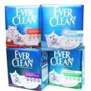 EverClean蓝钻美国低过敏除臭膨润土猫砂25磅 券后123元包邮¥148
