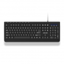 inphic 英菲克 V580 有线键盘 9.9元包邮(需用券)¥10