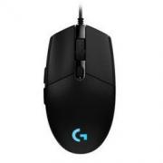 Logitech 罗技 G102 Prodigy 有线游戏鼠标99.45元包邮(用券)
