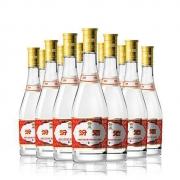 汾酒 黄盖玻汾 53度 清香型白酒 475ml*12瓶417.2元包邮(双重优惠)