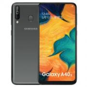 SAMSUNG 三星 Galaxy A40s 全网通4G手机 6GB+64GB 魅夜黑1489元包邮
