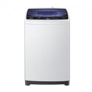 Leader统帅@B60M2S全自动波轮洗衣机6公斤