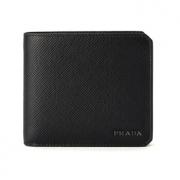 PRADA 普拉达 2MO513 2B3T F0002 男士短款钱包 低至1606.67元(双重优惠)¥1607