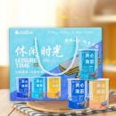 坚果码头海苔夹心海苔罐装宝宝零食¥17