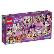 LEGO 乐高 好朋友 Friends 41336 艾玛的艺术咖啡馆181.44元