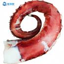 5分 比成人手掌还长 450gx2件:鲸御鲜 鲜活超大章鱼足双重优惠后69元包顺丰