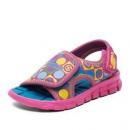 SKECHERS 斯凯奇 86035N 女童魔术贴凉鞋74元