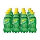 Sprite 雪碧 柠檬味 汽水饮料 300ml*12瓶 *2件30.24元