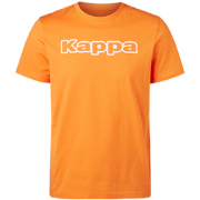 KAPPA卡帕 方标男款运动短袖休闲T恤 风尚价 89¥89