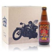 美国进口精酿 迷失海岸 (LOST COAST) 象神IPA啤酒 355ml*6瓶 *2件
