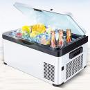 sast 先科 K20 车载压缩机冰箱 20L 智能APP控制 833元包邮¥833
