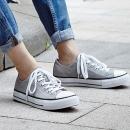 VANCL 凡客诚品 1088867 中性款帆布鞋 *3件 167元(需用券,合55.67元/件)¥167