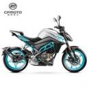 CFMOTO 春风 250NK 街跑摩托车15900元