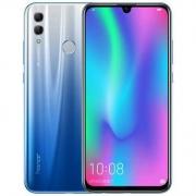 Honor荣耀10青春版智能手机渐变蓝4GB64GB