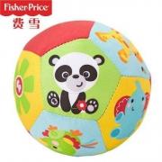 Fisher-Price 费雪 F0807 十二面认知球8.8元包邮(拼团价)