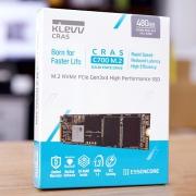 KLEVV 科赋 C700 480GB SSD固态硬盘开箱