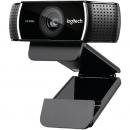 Logitech 罗技 C922 Pro 高清网络摄像头