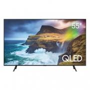 三星 QA55Q70RAJXXZ 55英寸4K高清QLED光质量子点电视