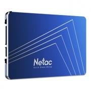 Netac 朗科 超光N550S SATA3.0固态硬盘 512GB 349元包邮