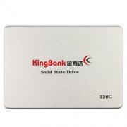KINGBANK 金百达 KP330 SATA3 固态硬盘 120GB