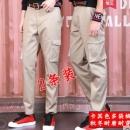 ¥19 3cw 工作服裤子¥19