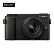 Panasonic 松下 Lumix GX9 微型单电套机(12-32mm F3.5-5.6 ASPH.镜头)黑色