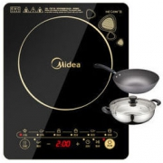 Midea 美的 WK2102T 电磁炉189元包邮