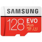 SAMSUNG 三星 EVO Plus 升级版+ MicroSD卡 128GB 99.9元包邮
