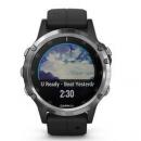 GARMIN 佳明 fenix 5 Plus 多功能心率腕表 英文版2680元包邮(需用券)