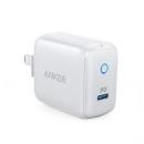 ANKER A2019 PD 快速充电器 *6件494元(合82.33元/件)