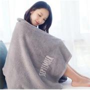 KINGSHORE 金号 月份系列 浴巾 140*70cm 400g 24.9元包邮(双重优惠)