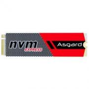 Asgard 阿斯加特 AN系列 M.2 NVMe 固态硬盘 1TB