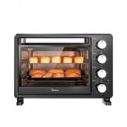 美的(Midea) MG25NF-AD 电烤箱 25L